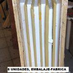 EMBALAJE DE 5 VIDRIOS